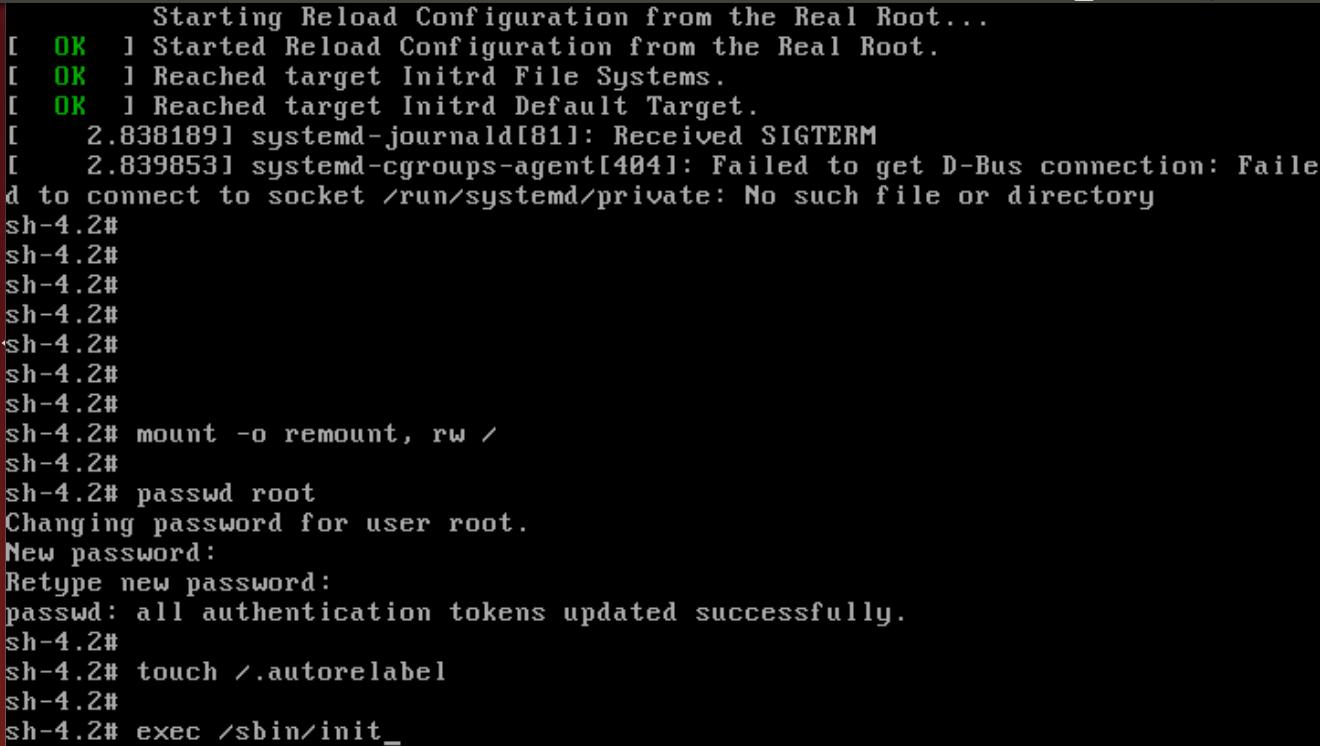 Centos 6 ldap passwd authentication token manipulation error